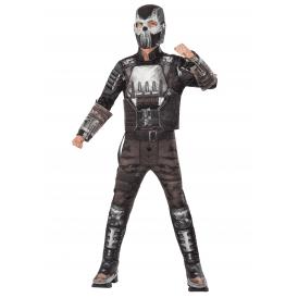 ~ Crossbones Deluxe - Kids Costume