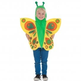 Butterfly Tabard - Kids Costume