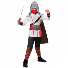 Assassin Ninja - Kids Costume