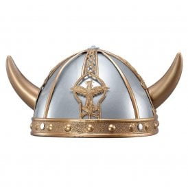 Viking Helmet - Kids Accessory