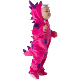 Pink Monster - Toddler & Infant Costume