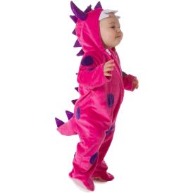 Pink Monster - Toddler & Infant Costume