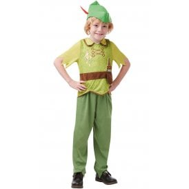 Peter Pan - Kids Costume