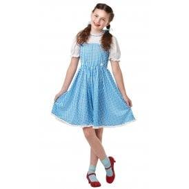 Dorothy - Kids Costume