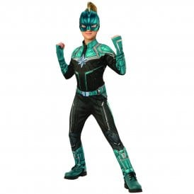 ~ Kree (Deluxe)  *NEW 2019 CAPTAIN MARVEL* - Kids Costume