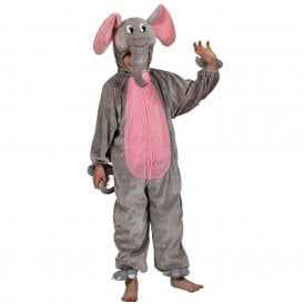Elephant - Kids Costume