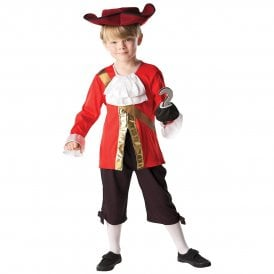 ~ Captain Hook - Kids Costume