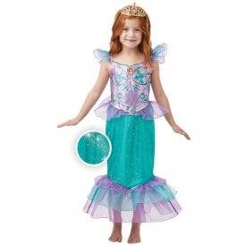 ~ Ariel (Glitter & Sparkle 2019) - Kids Costume