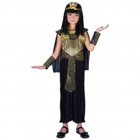 Queen Cleopatra - Kids Costume