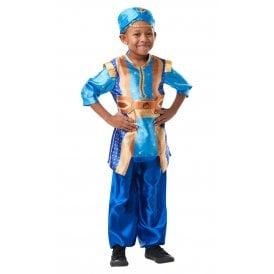 ~ Genie (Disney Aladdin 2019) - Kids Costume