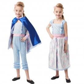 ~ Bo Peep Deluxe (Toy Story 4) - Kids Costume