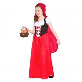 Red Riding Hood - Kids Costume