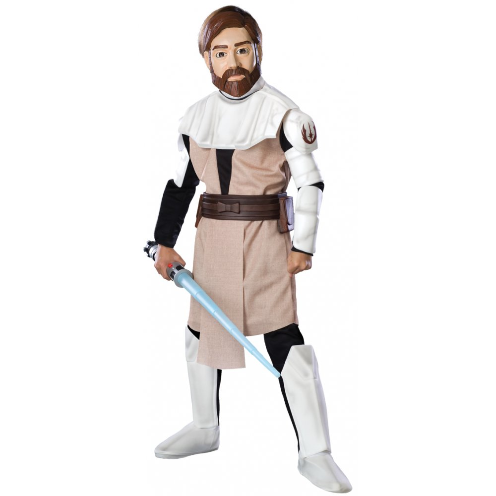 new official wars boys licensed fancy dress costume