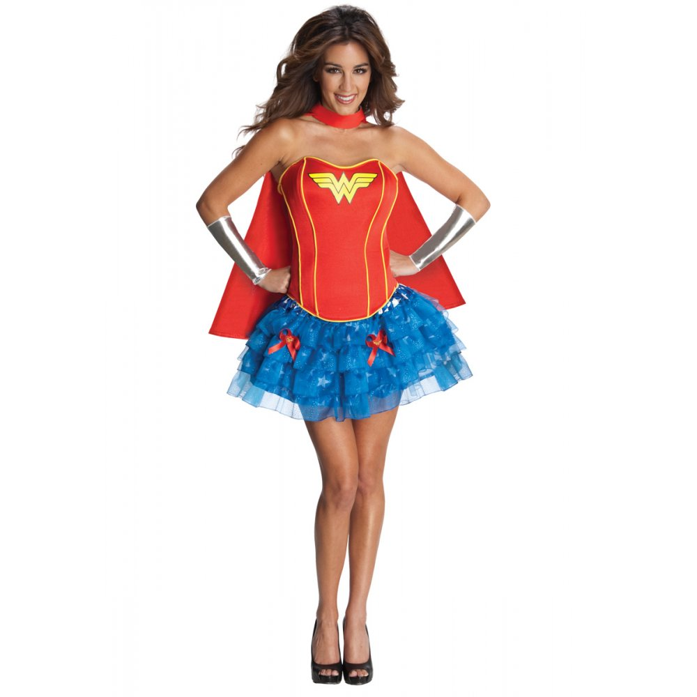 Superheroes Costume Collection. Superheroes are everyone's favourite movies! Well now you can dress as your favourite superhero to your next Fancy Dress party with these brilliant costumes! From Spiderman to Captain America, Catwoman to Black Widow. Even a few X-Men favourites! Come on, bring out your inner superhero!
