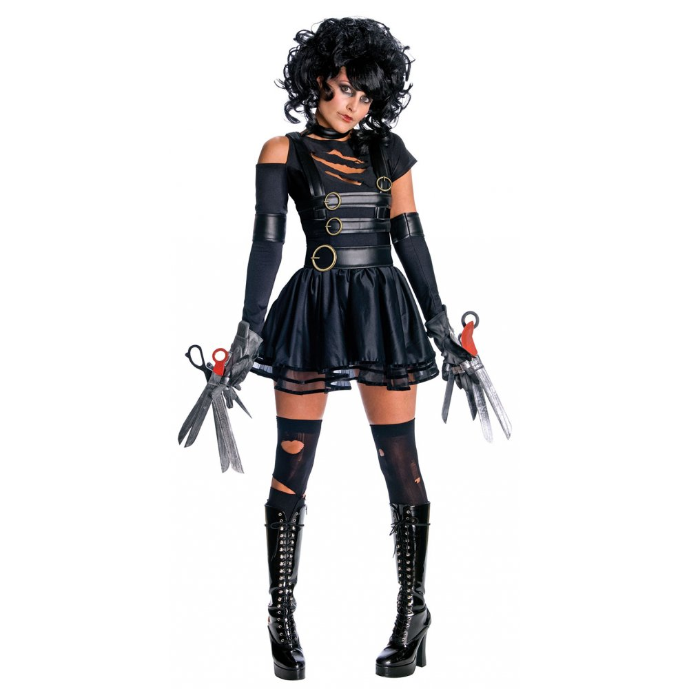 We carry Skeleton costumes in women's sizes. Check out our selection and low prices! You'll look amazing at your Halloween party or Day of the Dead celebration. Visit Costume Craze today!