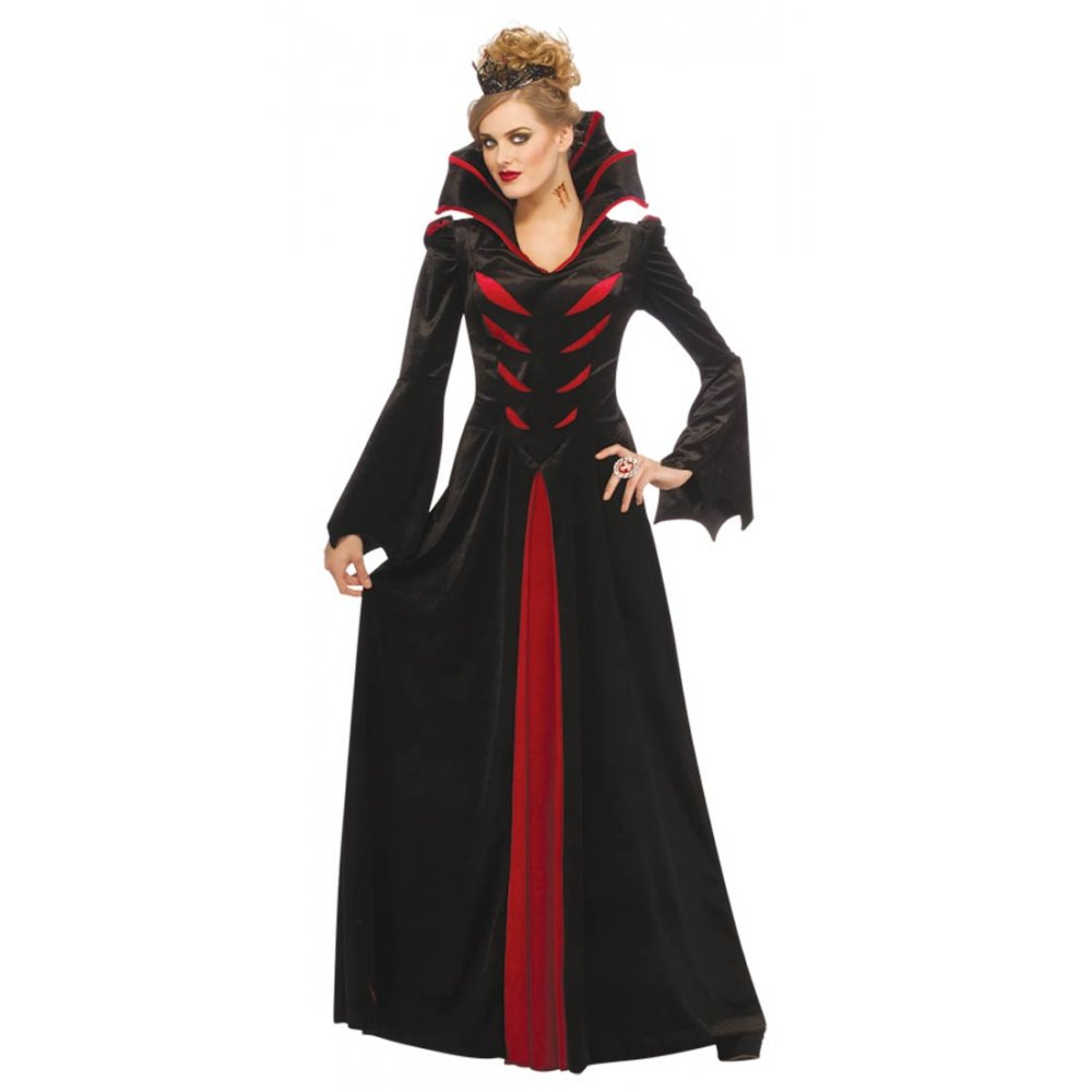 pxtube.gq: gothic vampire dress. Morph Womens Vampire Costume Gothic Queen Vampiress Adult Dress Up for Women. by Morph. $ $ 12 95 Prime. ideal for any gothic,vampire,witch,sorceress fancy dress costume Previous Page 1 2 3 20 Next Page. Show results for. Costumes & Accessories.