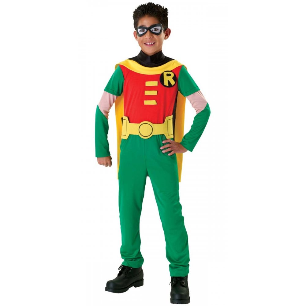Superhero Costumes for Kids: Discover Your Super Self Holy superhero, Batman! Workouts are now optional, because with such a large collection of affordable boys superhero costumes, many of them with muscle chest padding, you can be ripped and ready just like your favorite comic book crime fighter, simply by donning the right suit.