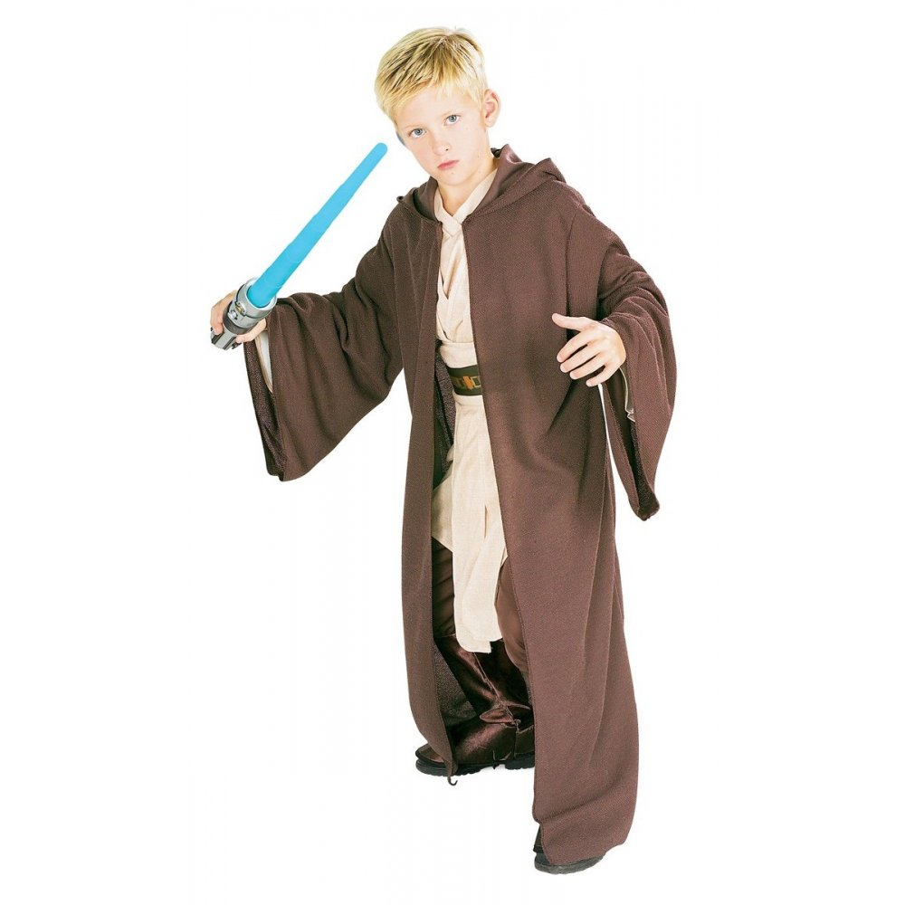 new official star wars kids boys girls film licensed fancy dress costume outfit. Black Bedroom Furniture Sets. Home Design Ideas