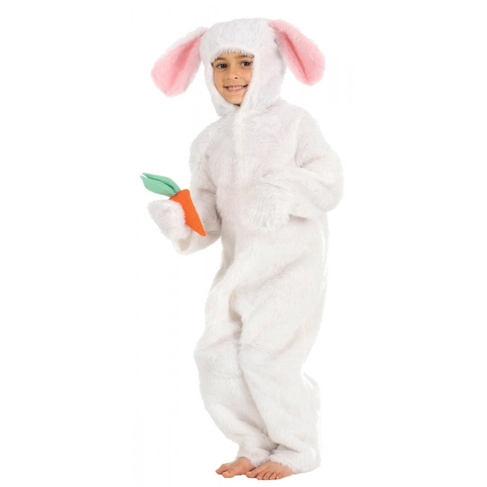 Child Handsome Lil/' Easter Rabbit Outfit Fancy Dress Costume Bunny Kids Boys New
