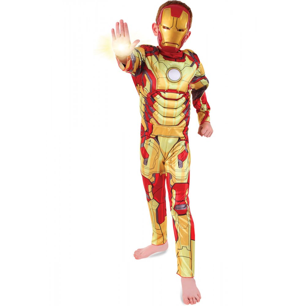 Superhero Costumes Avengers New-avengers-marvel-superhero