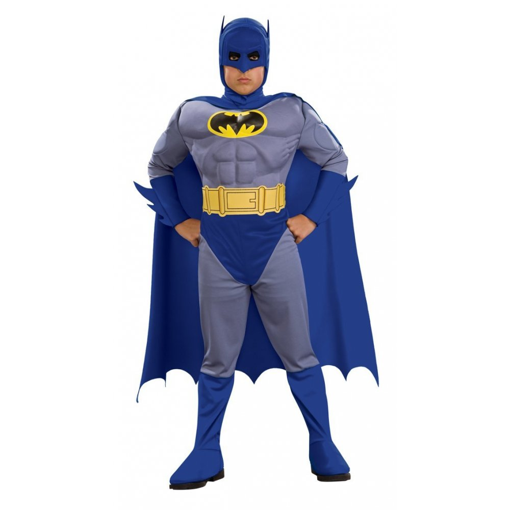 Find great deals on eBay for batman fancy dress kids. Shop with confidence.