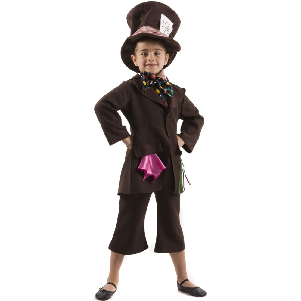 alice and the mad hatter costumes for gurls