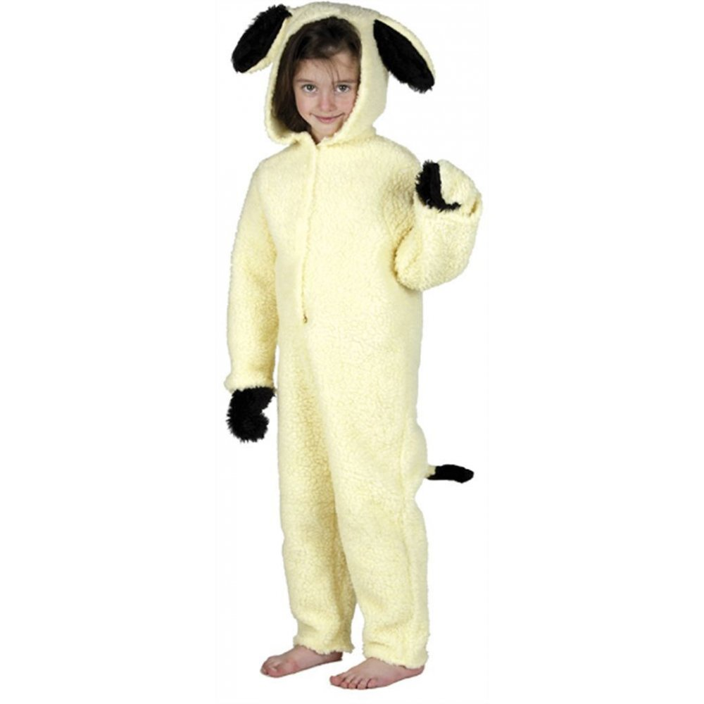 sheep Adult animal costume