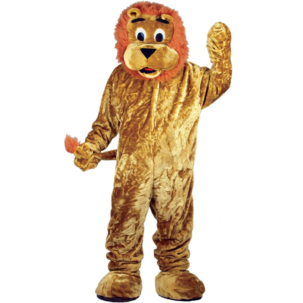 lion king costumes for adults