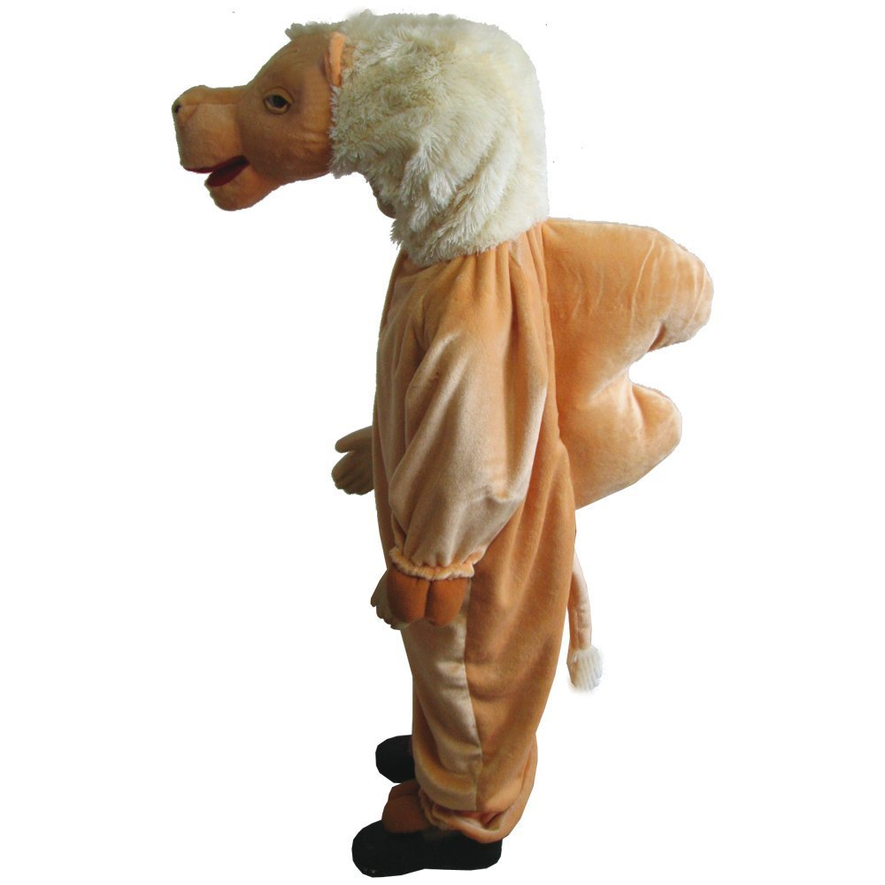 KIDS-LAMB-SHEEP-DONKEY-COW-CAMEL-NATIVITY-FARM-  sc 1 st  eBay & KIDS LAMB SHEEP DONKEY COW CAMEL NATIVITY FARM ANIMAL FANCY DRESS ...