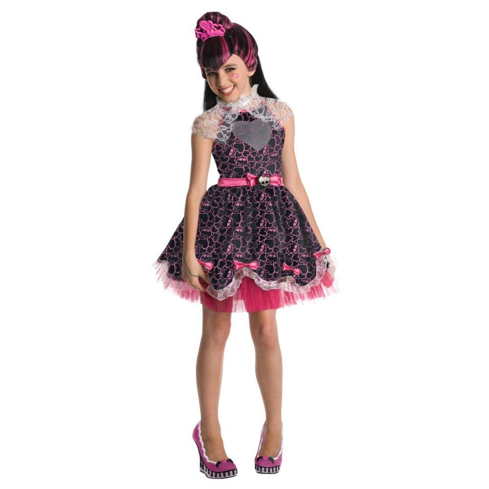 Draculaura-Sweet-1600-Monster-High-Kids-Halloween-Fancy-Dress-Costume