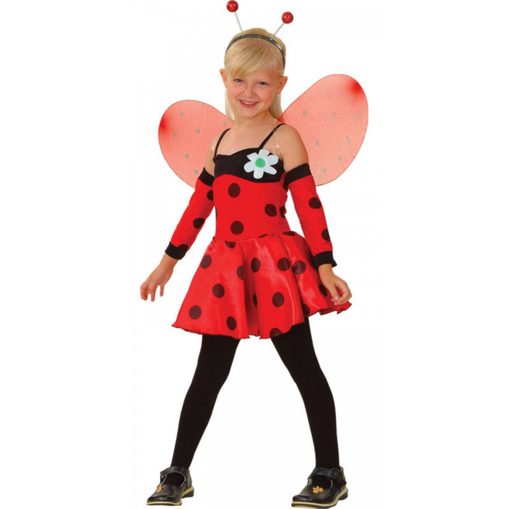 KIDS INSECT BUG CATERPILLAR LADYBIRD LADYBUG BEE SPIDER FANCY ...