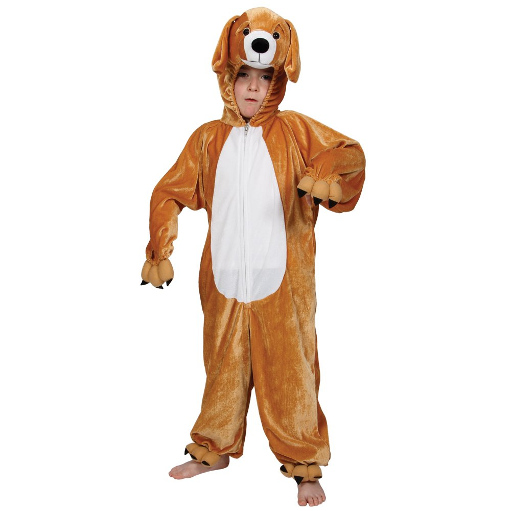 Puppy Dog Costume For Toddler