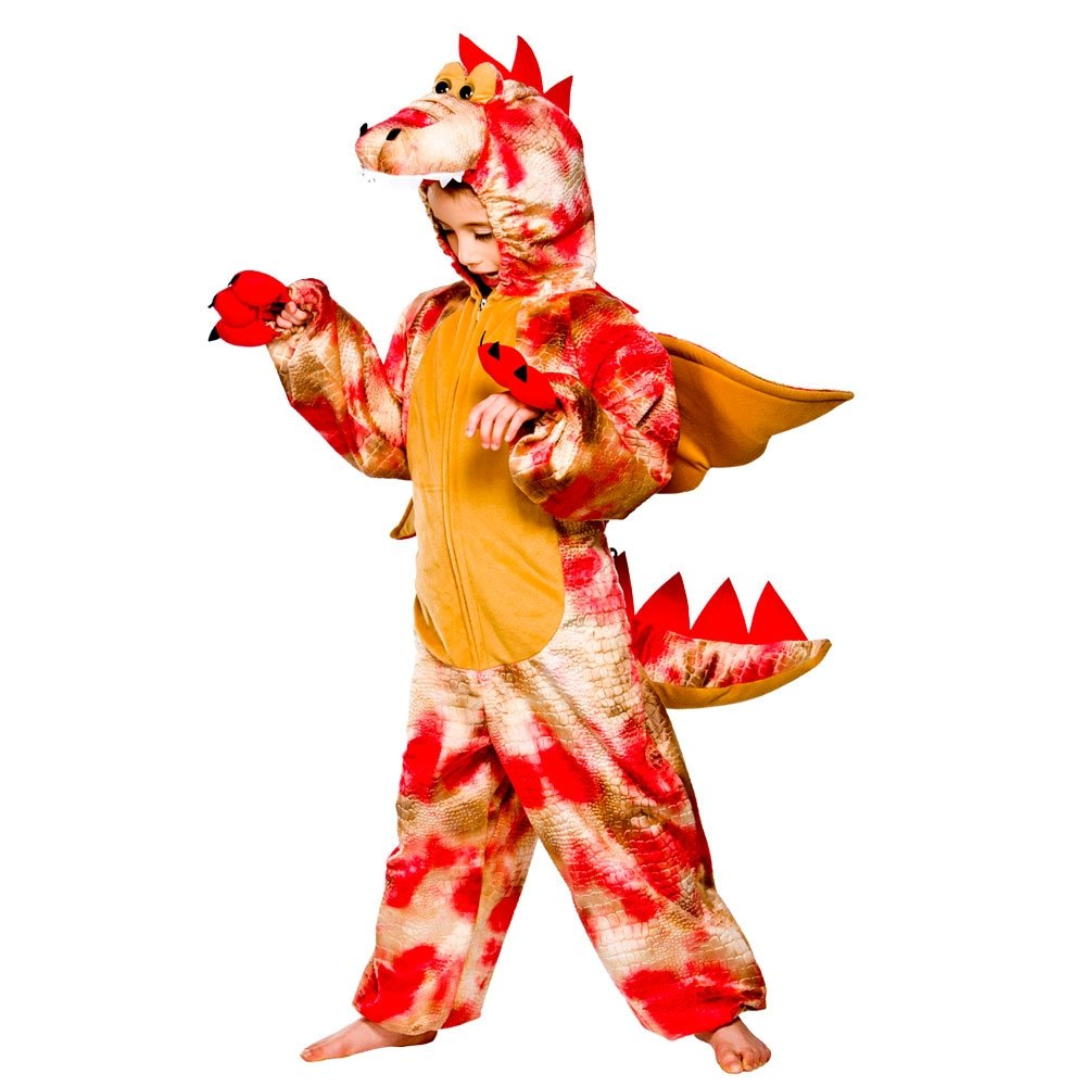 DINOSAURE TRICERATOPS JURASSIC DISPARUE ANIMAUX Costume de deguisement