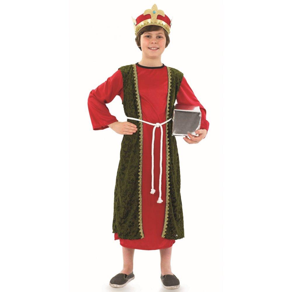 Christmas dress up - Kids Nativity Christmas Star Angel Shepherd Wise Man