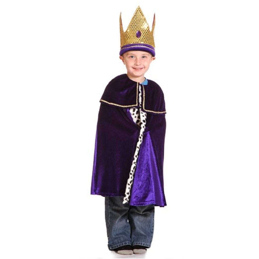 Kids king wise men man nativity caspar melchoir balthazar fancy kids king wise men man nativity caspar melchoir solutioingenieria Gallery