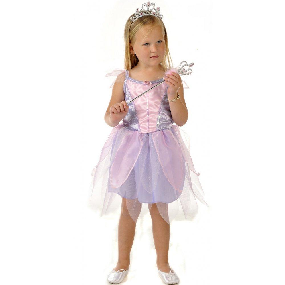 Girls Kids Fairy Pixie Magic Springtime Tutu Wings ...