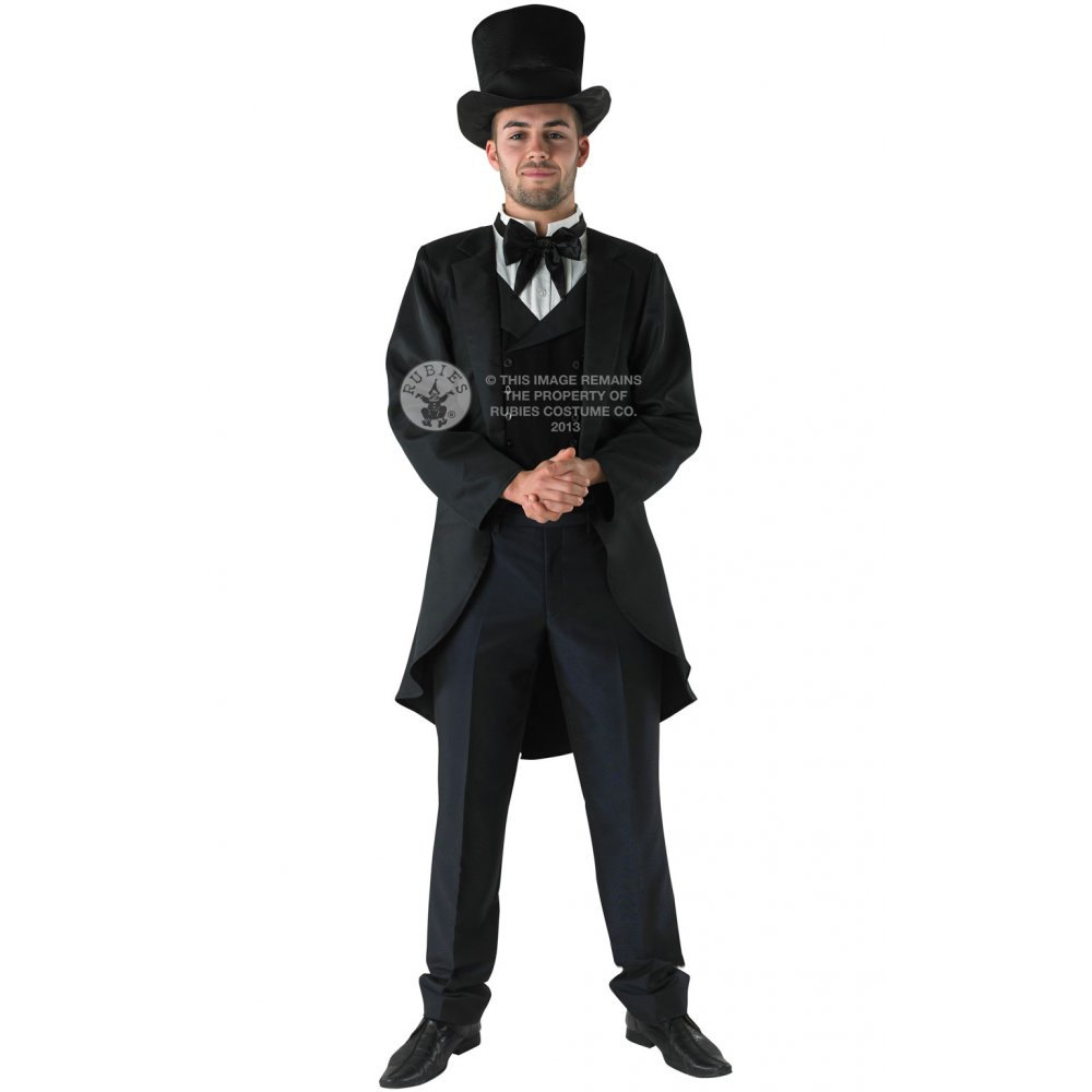 Disney-Oz-the-Great-and-Powerful-Oscar-Diggs-Mens-Costume-Victorian-STD-XL