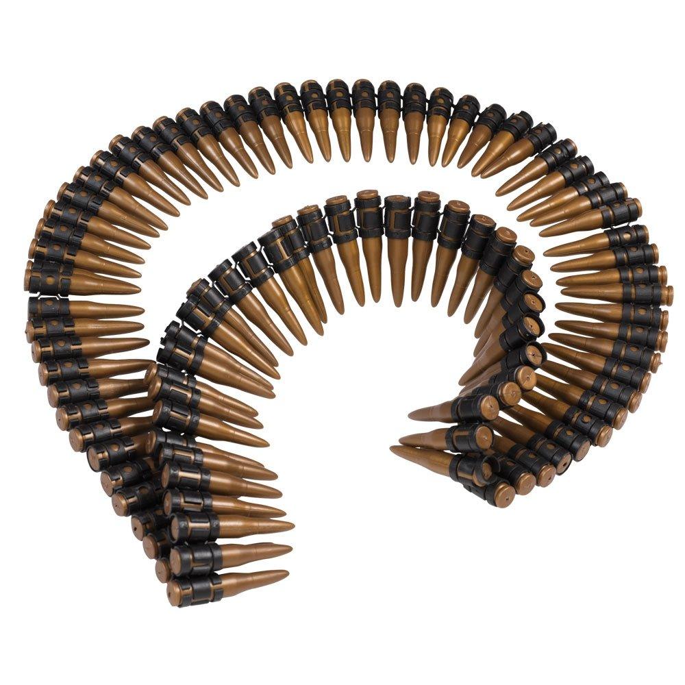 bullet belt accessory sergeant saucy army