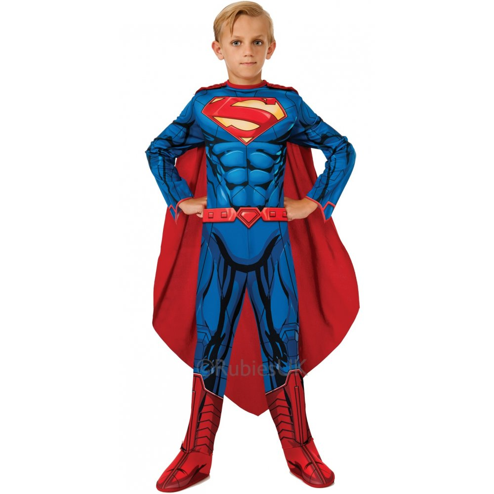 Welcome to our brave and bold selection of Superhero Costumes. Our fantastic gathering of adult Superhero fancy dress ranges from comic book characters to movie icons. If you are in a costume quandary, our superhero costumes are here to come to your rescue!