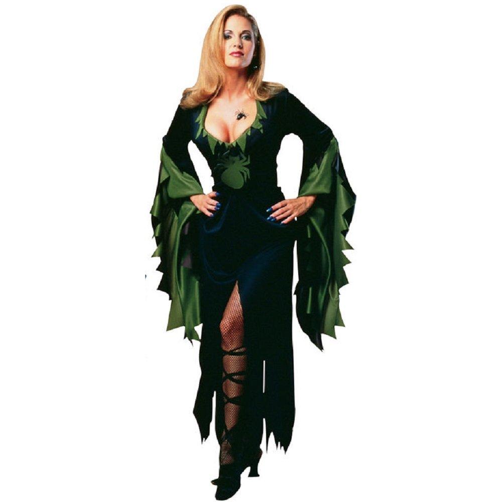 black widow spider costume women