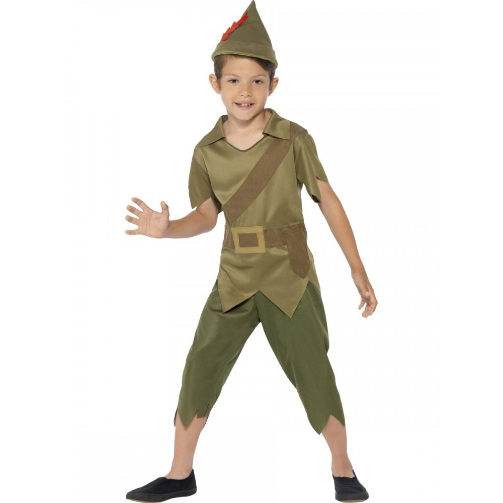 robin hood prince of thieves boys girls book day character fancy dress costume ebay. Black Bedroom Furniture Sets. Home Design Ideas