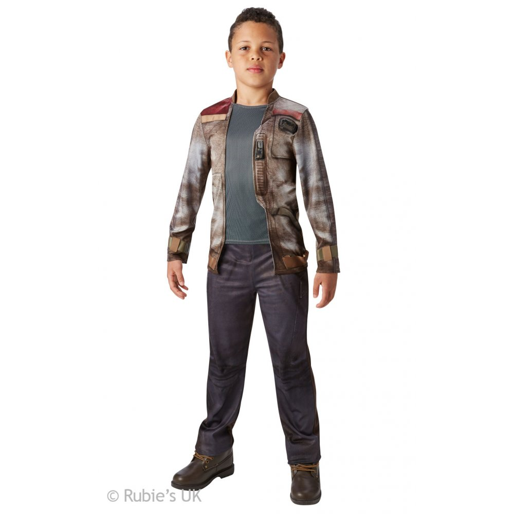 new official wars jedi awakens boys fancy dress costume ebay
