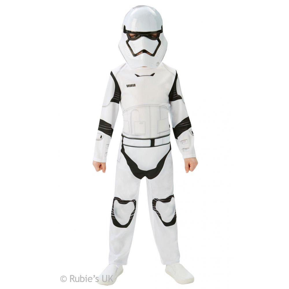 NEW Licensed Star Wars Jedi Rebels Force Awakens Boys Kids Fancy ...