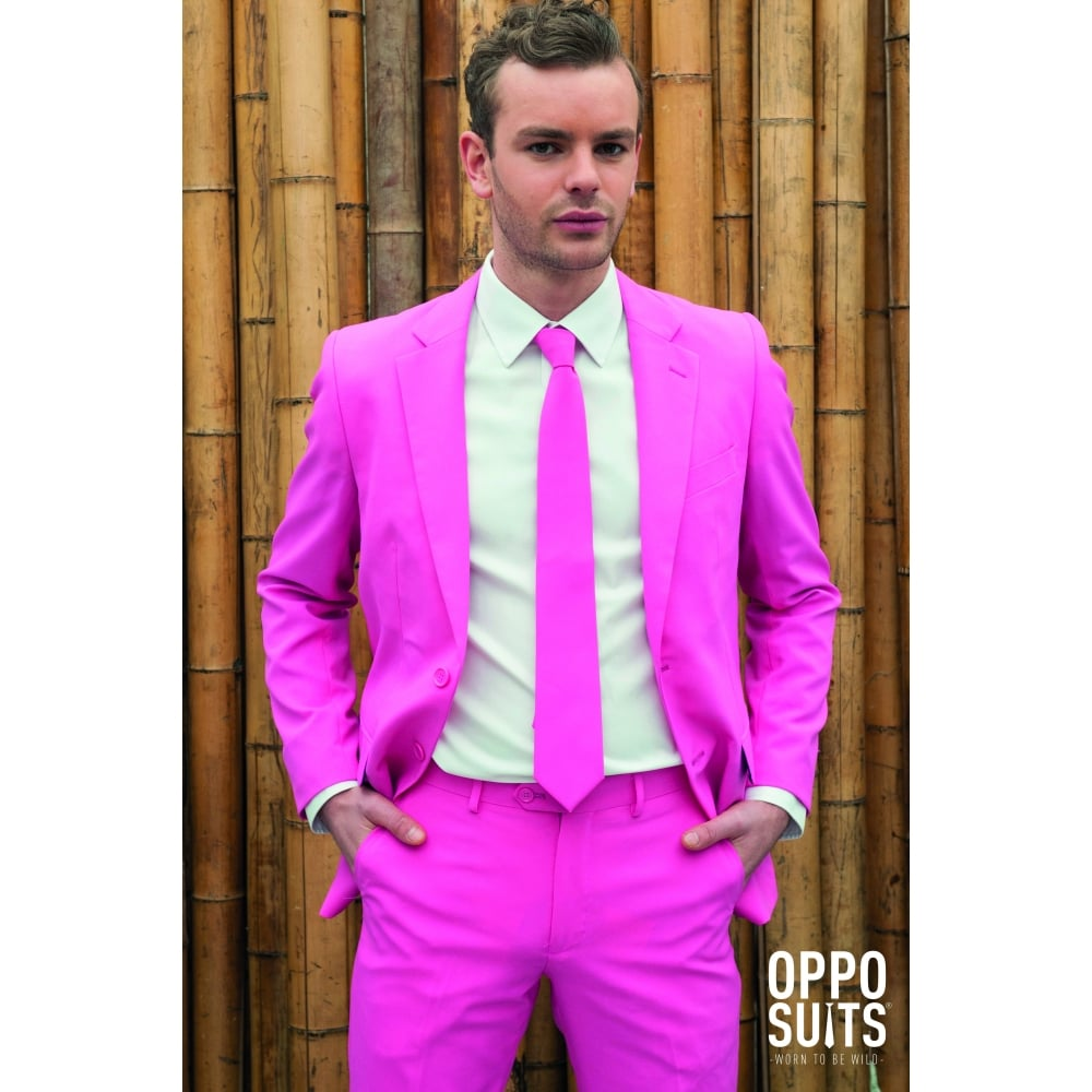 MENS ADULT FORMAL SUIT OPPOSUITS NOVELTY PATTERNED WEDDING PROM ...